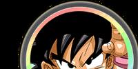 Dragon Ball GT: Black Star DB Shop