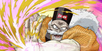 Red Ribbon Army's Grudge Dr. Gero