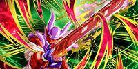 Evil Phantom Power Super Janemba