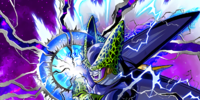 Flare of Death Perfect Cell