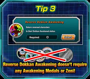 Potential reverse tip3