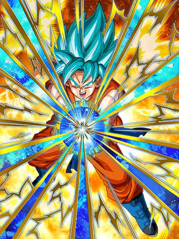 File:Beyond Super Saiyan God Super Saiyan God SS Goku.png
