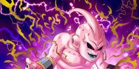 Origin of Despair Buu (Kid)