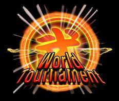 World tournament logo