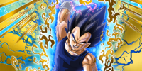 Exerted Ability Vegeta