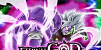 Eternal God, Distorter of Worlds