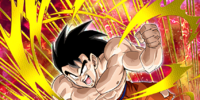 A Brand-New Super Attack Goku