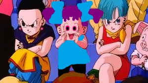 File:Zelle cheering on yelena as chichi and bulma pout after their kids lost 2 yelena.jpg