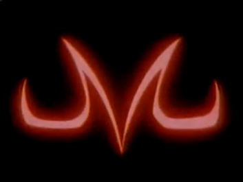 Majin symbol