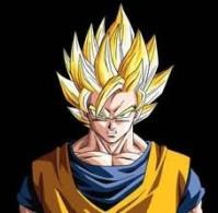 File:199px-Goku Super Saiyan 2.jpg