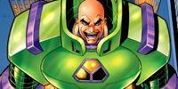 Action Comics: Lex Luthor (Imruer's DCCU)