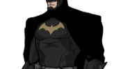 Bruce Wayne (Ultimate DC)