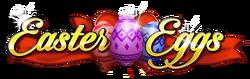Easter Eggs Logo