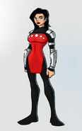 Wonder Girl (Ultimate DC)