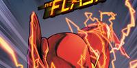 The Flash (EM's DCEU)