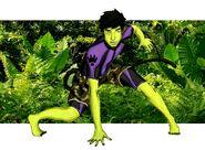 Beast Boy (Ultimate DC)