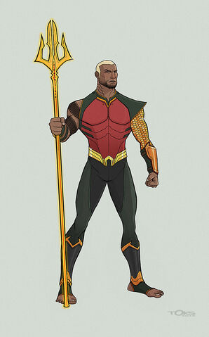 File:Aqualad aquaman redesign by toks s by toks s-d8tlf4w.jpg
