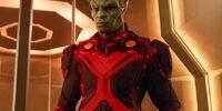 Martian Manhunter (David Harewood)