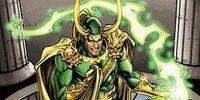 Loki Fárbautison