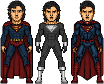 ABEL SupermanVarious