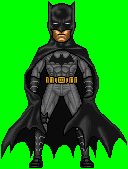 ABEL BatmanBWayne New52 1101