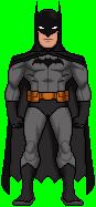 ABEL Batman YoungJustice 1101