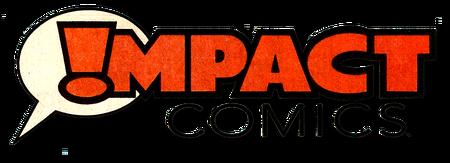 Impact Comics Logo