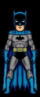 MJ Batman(BruceWayne) 3