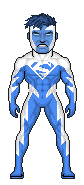 Superman 1997 blue by raad 2014-d7z4nfn