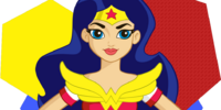 How Big of a DC Super Hero Girls Fan Are You?