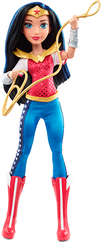 File:Doll stockography - Action Doll Wonder Woman III.png