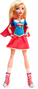 Doll stockography - Action Doll Supergirl II