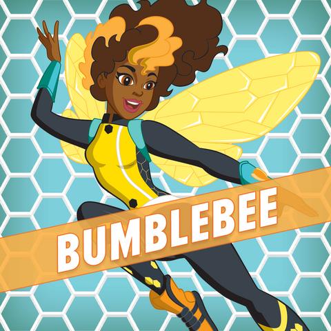 File:Bumblebee profile.png