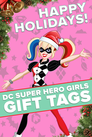 File:Harley Quinn Christmas.png