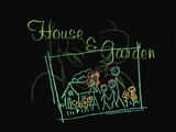 House & Garden-Title Card