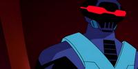 Devil Ray