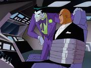Joker rampage
