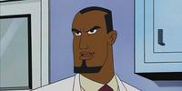 Doctor Harris