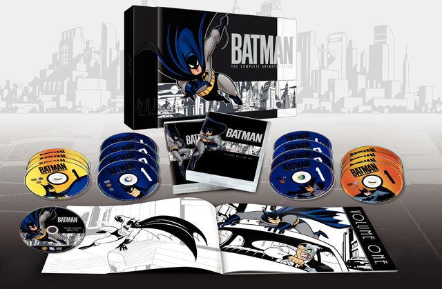 File:Batman The Complete Animated Series.jpg