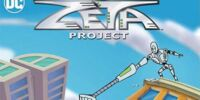 The Zeta Project - Season Two (DVD)