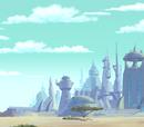 Gorilla City