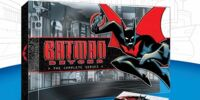 Batman Beyond - The Complete Series (DVD)