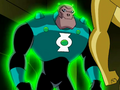 Kilowog's new look.png
