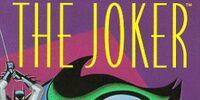 The Adventures of Batman & Robin: The Joker (VHS)