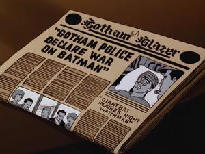 Gotham Glazer