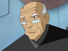Judge Linden