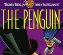 The Adventures of Batman & Robin: The Penguin (VHS)