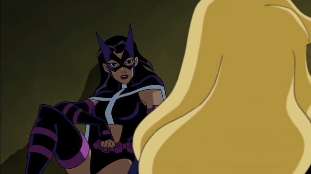 File:Huntress and Black Canary.png