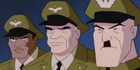 General Norman