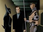 Batman and Stalker